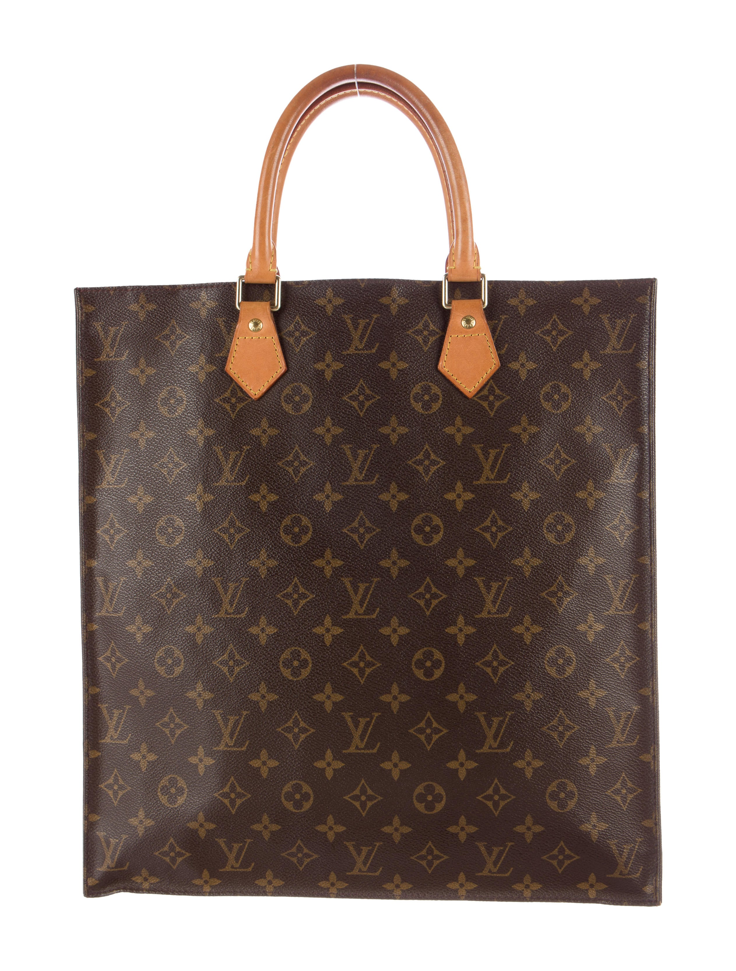 Louis vuitton monogram sac plat handbags lou109101 for Louis vuitton monogram miroir sac plat