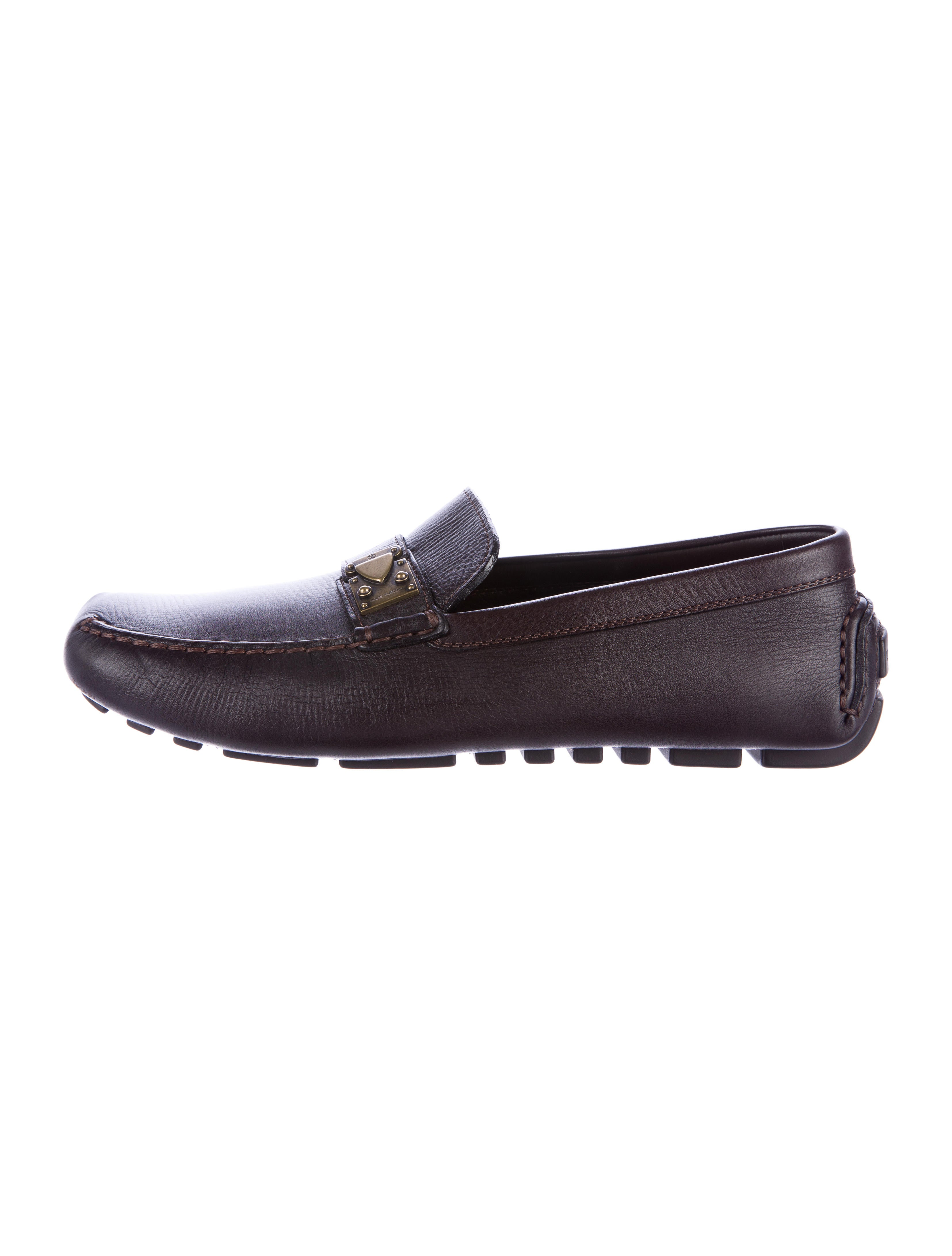 louis vuitton loafer shoes for - 28 images - louis vuitton leather driving loafers shoes ...