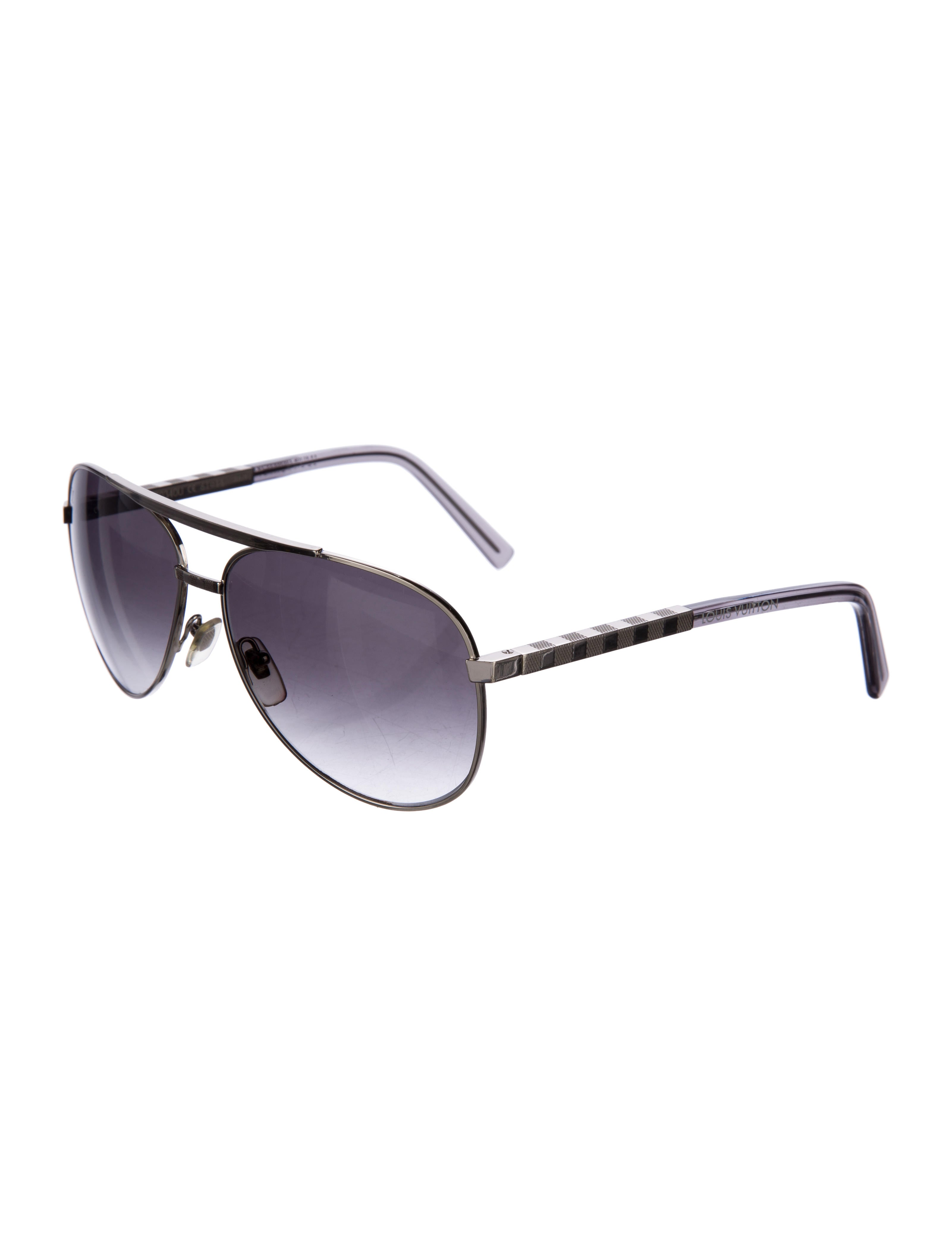 208e0e55d893 Louis Vuitton Mens Sunglasses Attitude