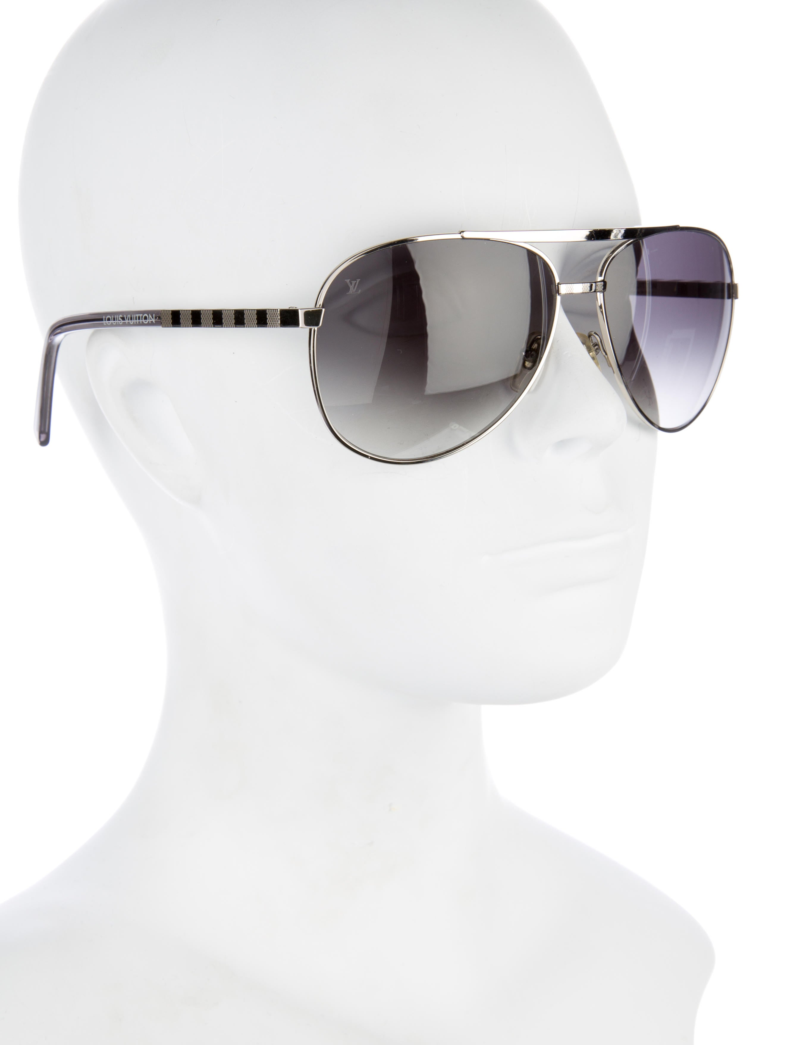 4b4d5429503c Sun Glasses Attitude Sms. Louis Vuitton Attitude Sunglasses - Accessories -  LOU35954