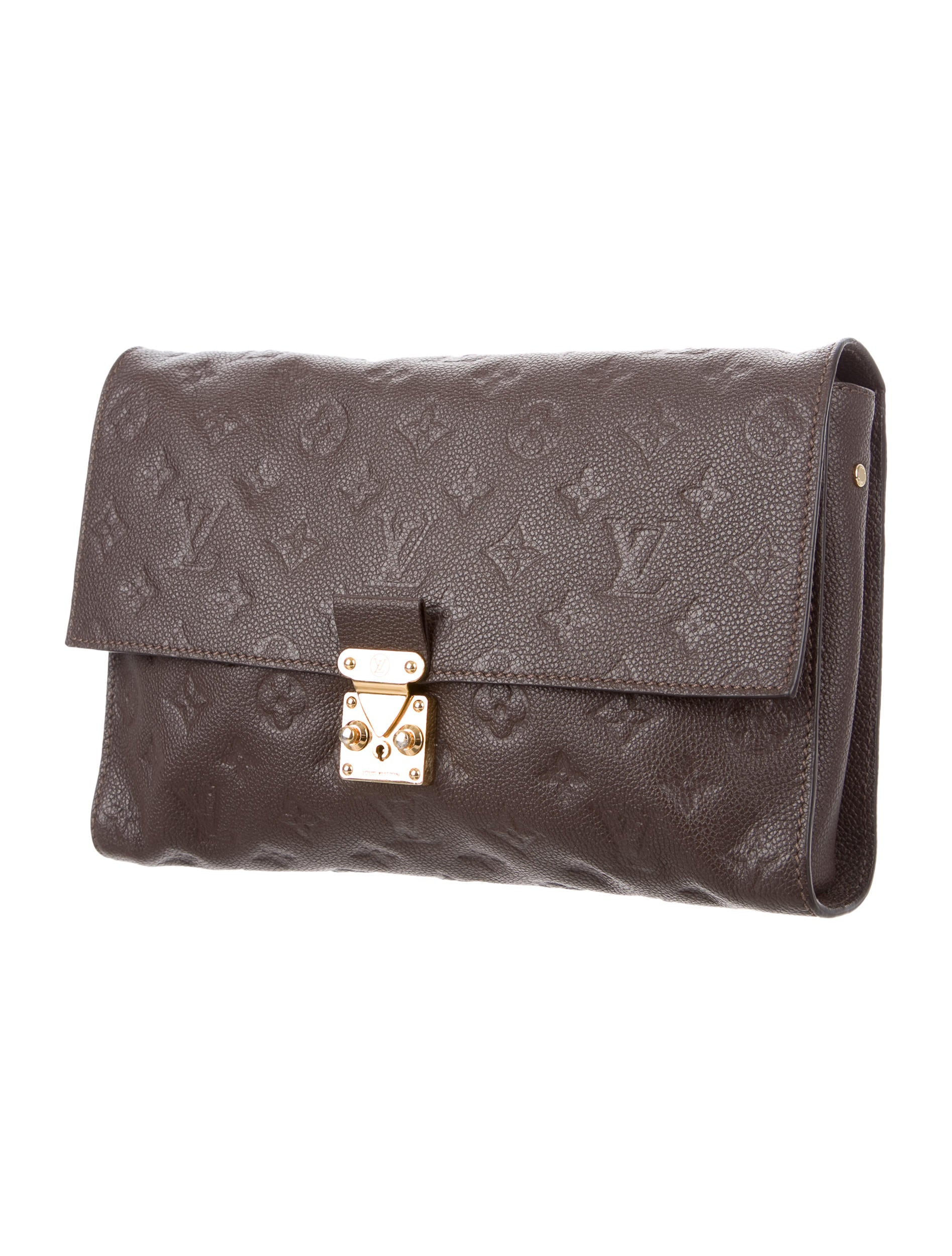 Louis Vuitton Empreinte Fascinante Bag - Handbags - LOU110042  61031eac7aff3