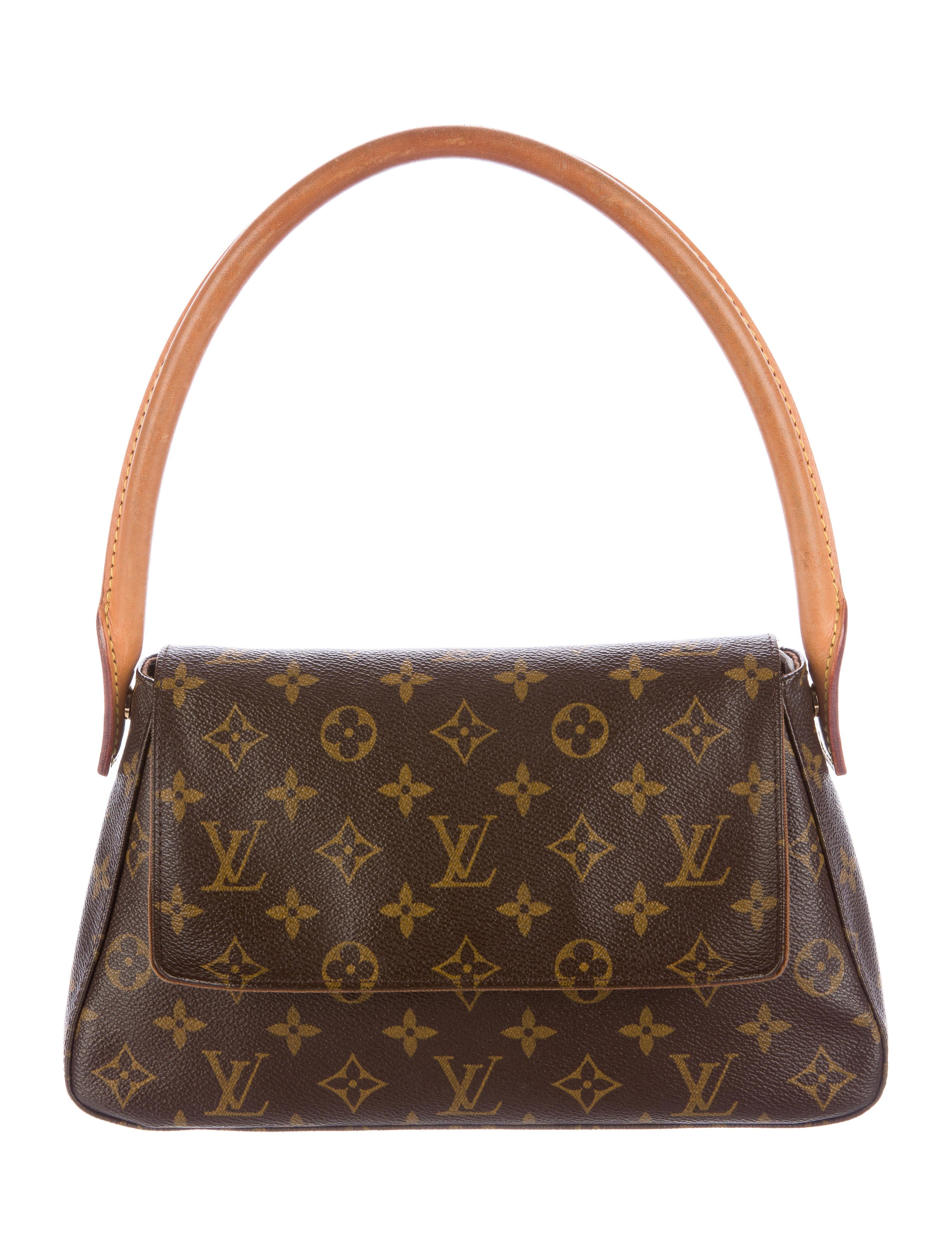 5fa5dcb2f9e Louis Vuitton Small Monogram Bag