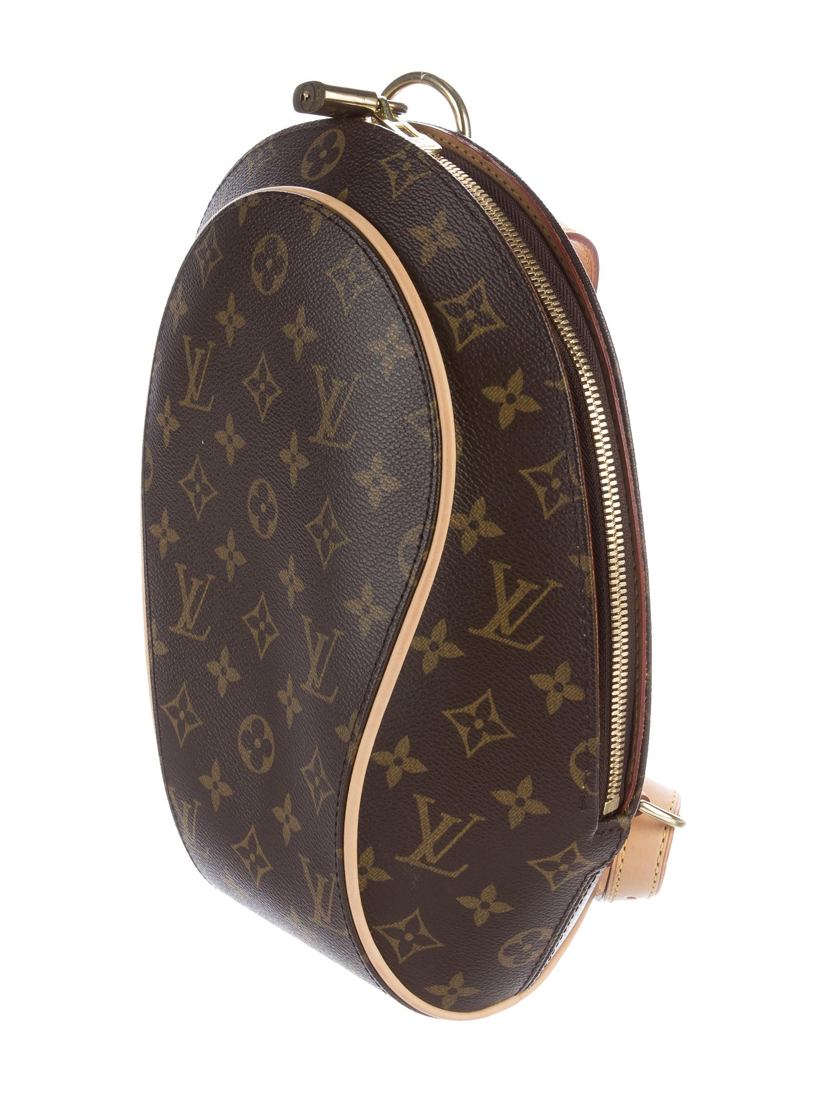 louis vuitton monogram ellipse backpack handbags. Black Bedroom Furniture Sets. Home Design Ideas