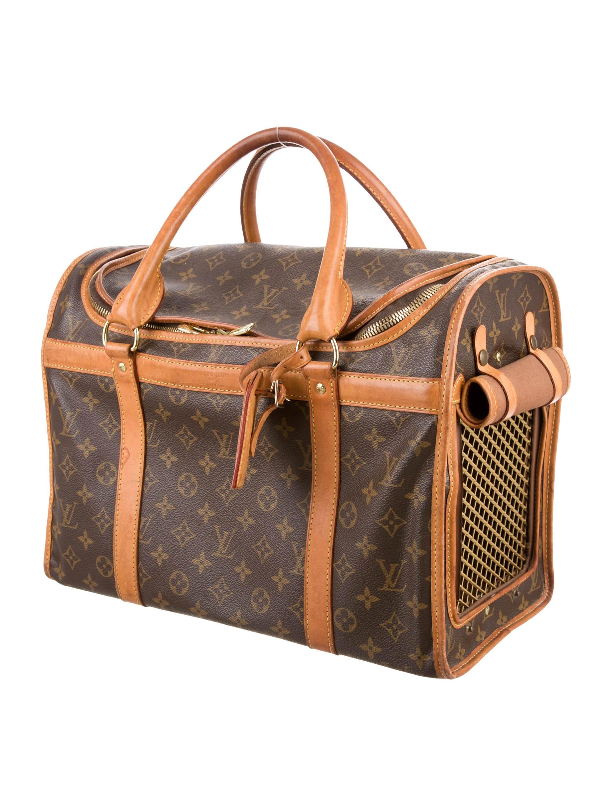 99d8b804a545 Louis Vuitton Sac Chien 40 Replica - Ontario Active School Travel