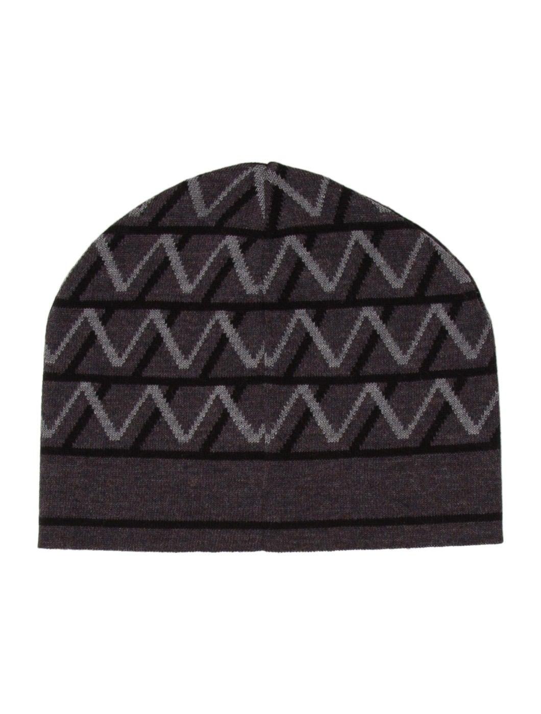 louis vuitton architecture wool hat amp scarf set
