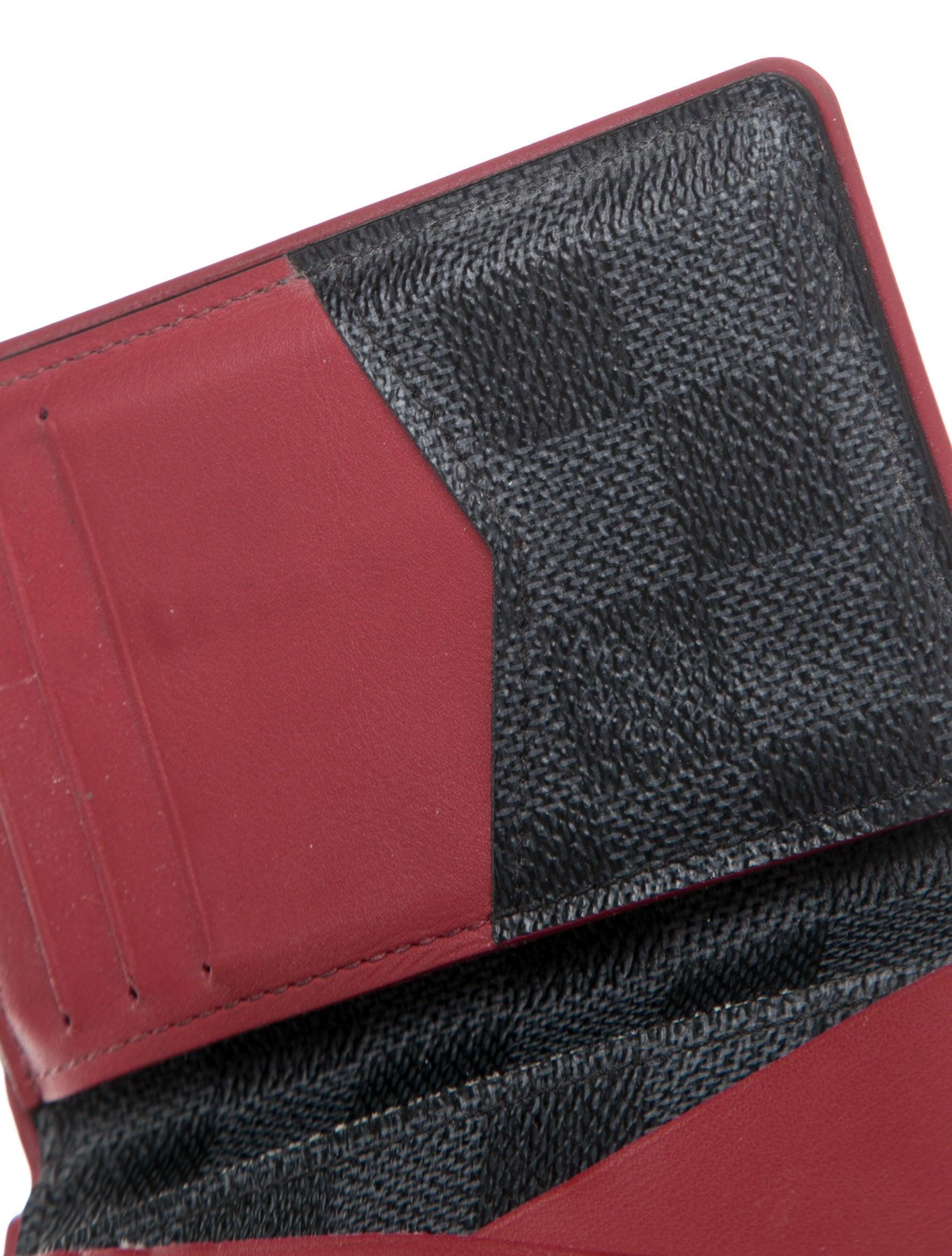 55e581e5bbd Louis Vuitton Damier Pocket Organizer - Accessories - LOU114219