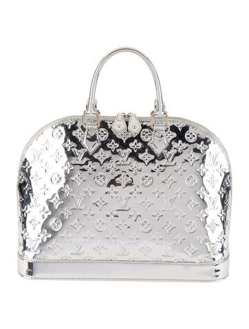 Louis vuitton miroir alma gm handbags lou114434 the for Louis vuitton miroir alma