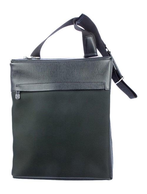 Louis Vuitton Taiga Beloukha - Bags - LOU11494  8ce1667d60146