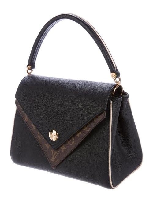 791dc54303 Louis Vuitton 2017 Double V Bag - Handbags - LOU115594 | The RealReal