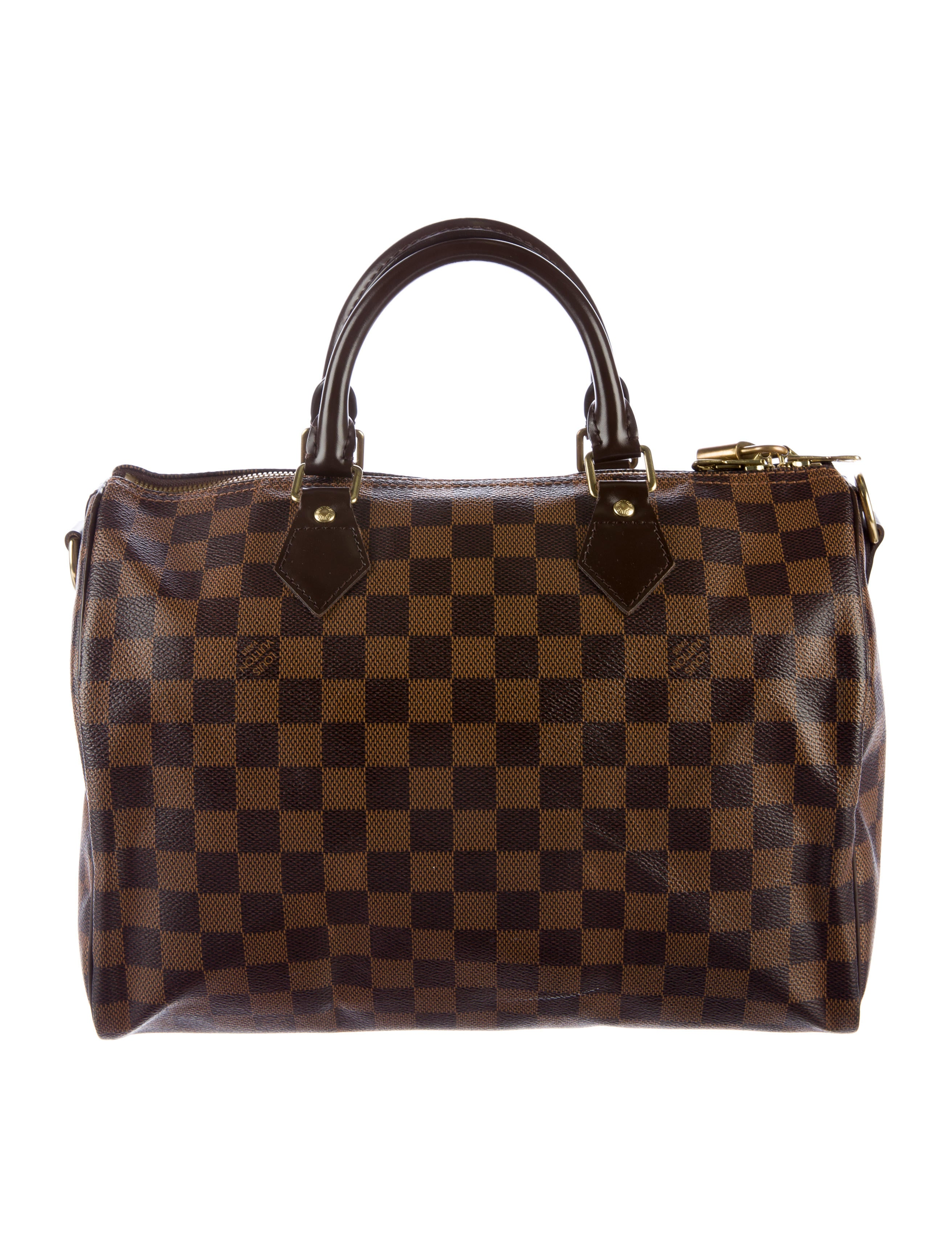 speedy bandouliere 30 date code How to spot authentic louis vuitton speedy 30 damier azur bag and where to find the date code.