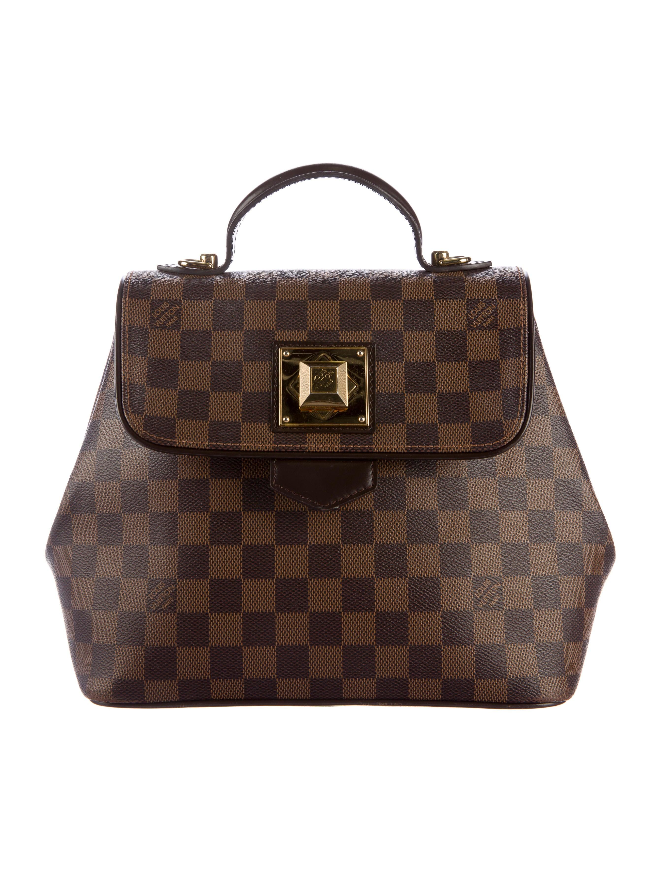 d473087709e Louis Vuitton Bergamo PM - Handbags - LOU116354