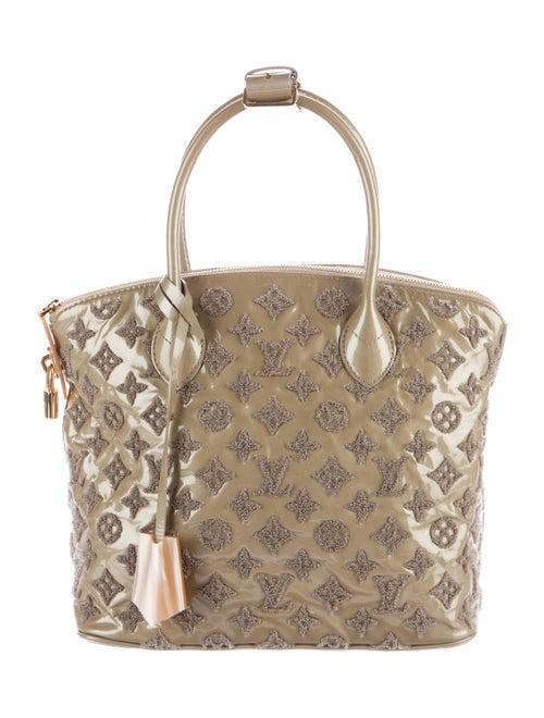 Louis Vuitton Monogram Fascination Lockit Bag - Handbags - LOU117349 ... fc294fcb64dd5