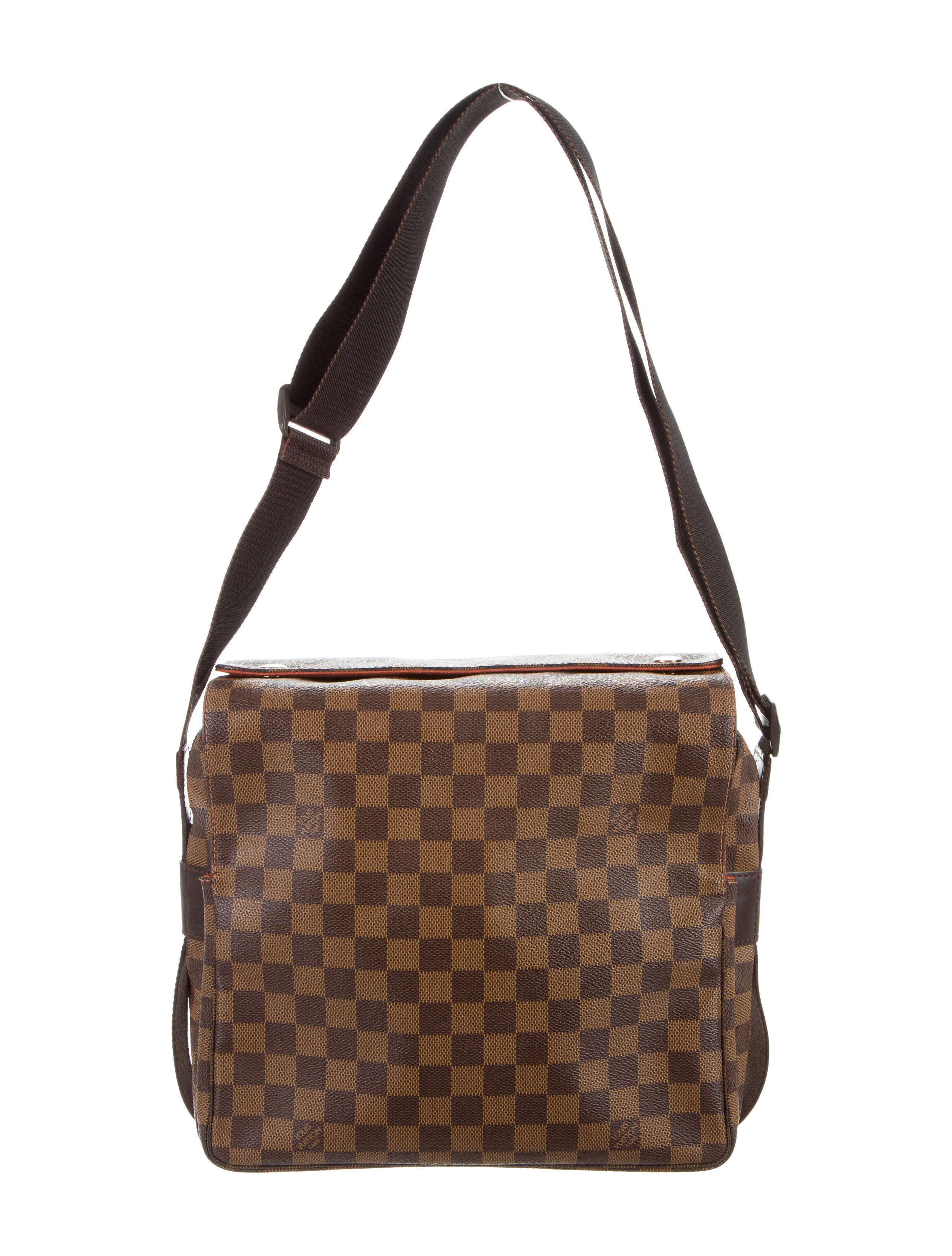 Original Louis Vuitton Bosphore Messenger Bag GM - Handbags - LOU115503 | The RealReal
