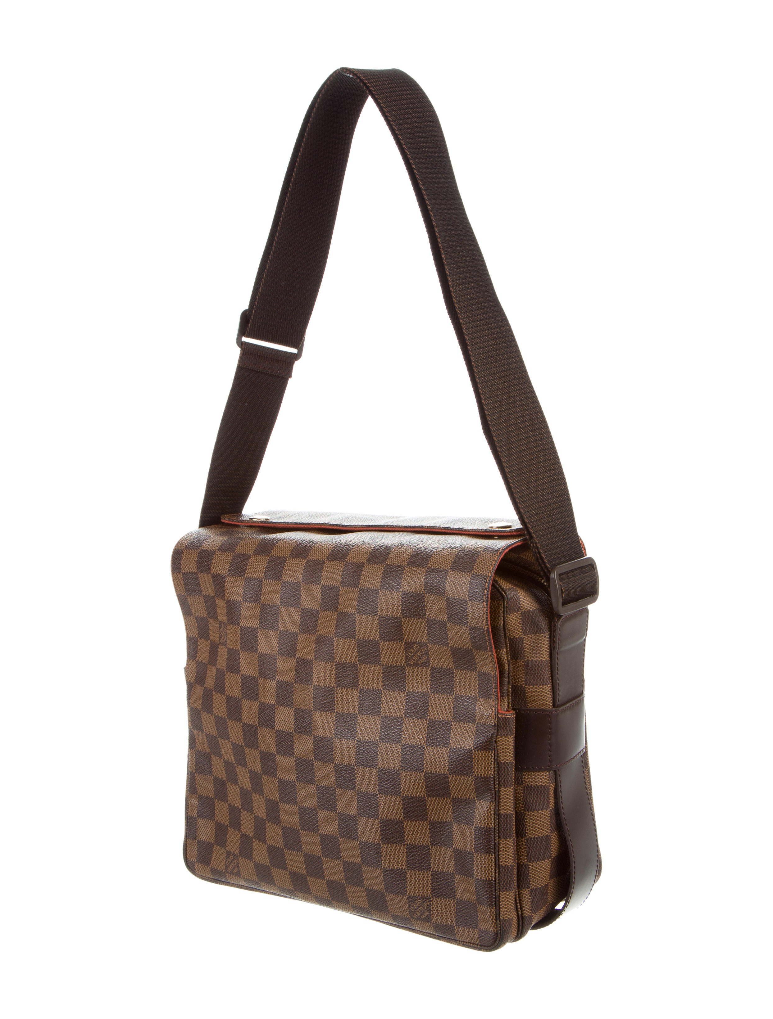 Innovative Louis Vuitton Abbesses Messenger Bag - Bags - LOU64324 | The RealReal