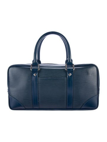 Louis Vuitton Epi Vivienne Long MM None