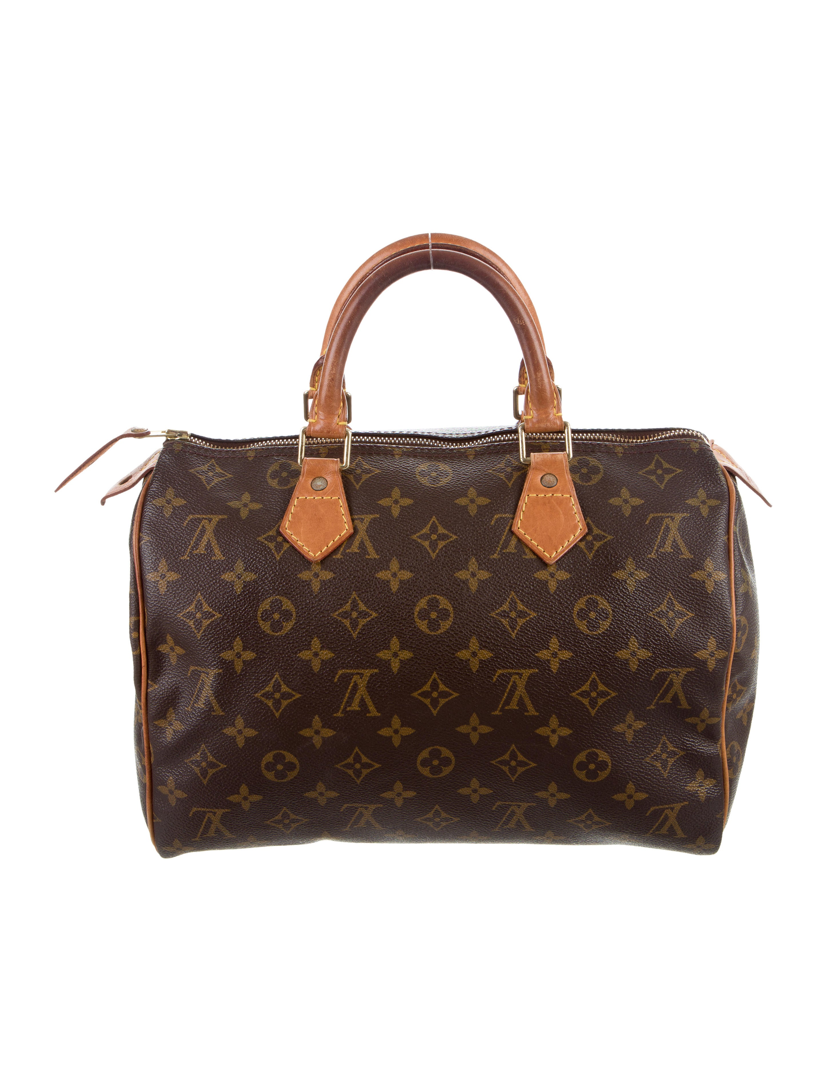 louis vuitton monogram speedy 30 handbags lou118765. Black Bedroom Furniture Sets. Home Design Ideas
