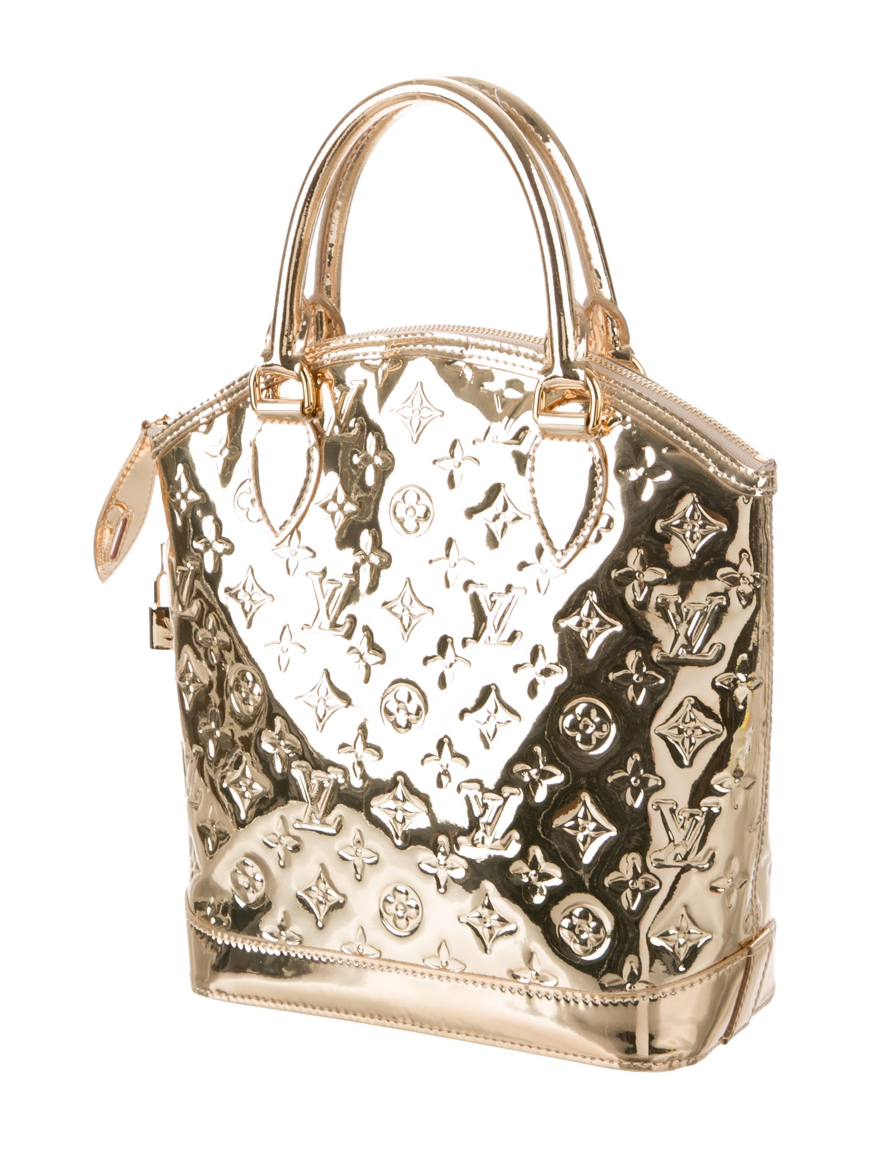 Louis vuitton miroir lockit pm handbags lou119750 for Miroir louis vuitton