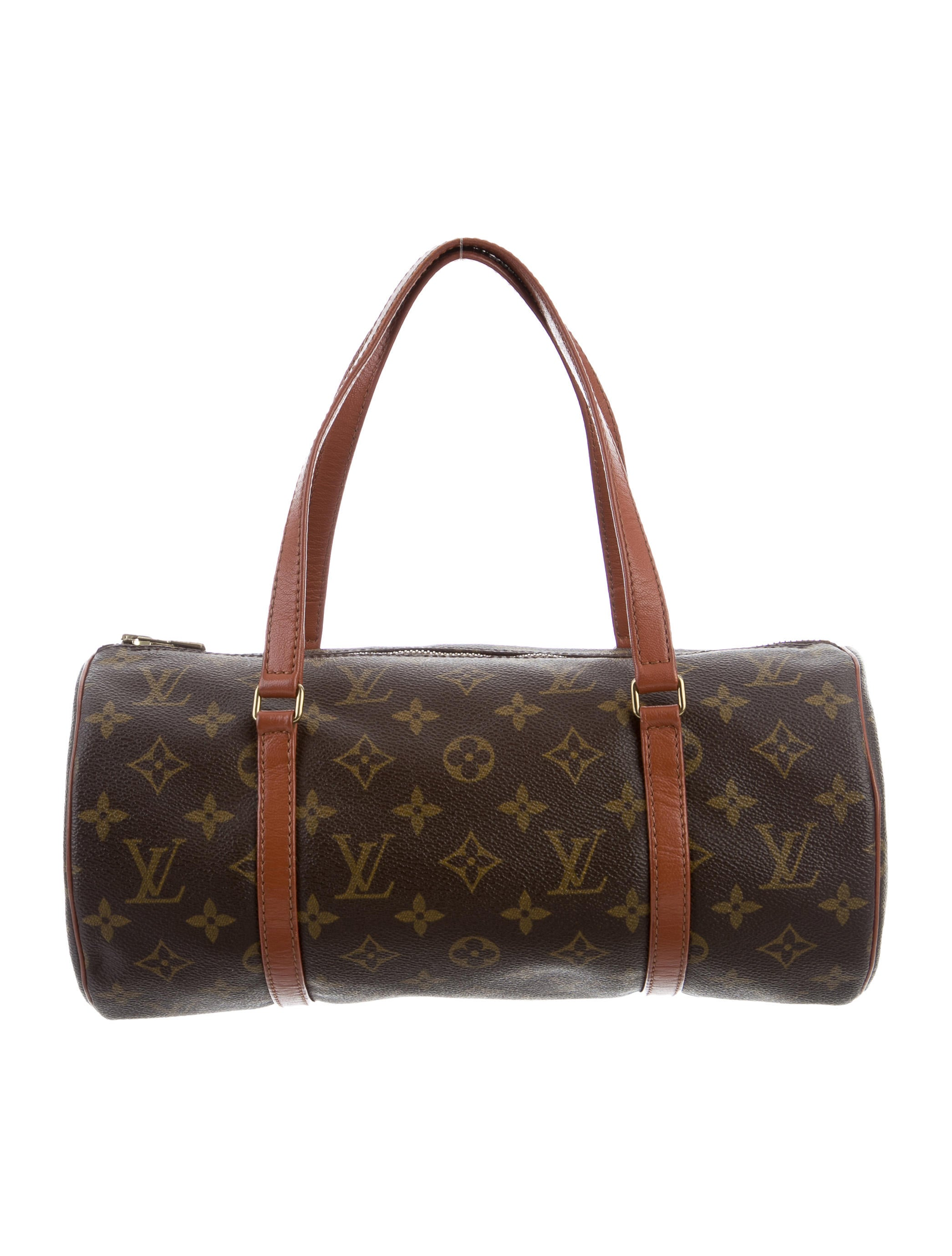 Louis Vuitton Papillon 30 Bag Handbags Lou120021 The