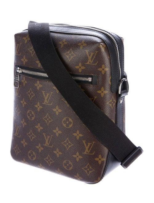00b711bc44cd Louis Vuitton Monogram Macassar Torres PM - Bags - LOU120272