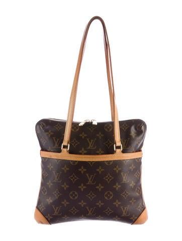 b3ad840b1d5 Louis Vuitton Sac Coussin GM - Handbags - LOU120825