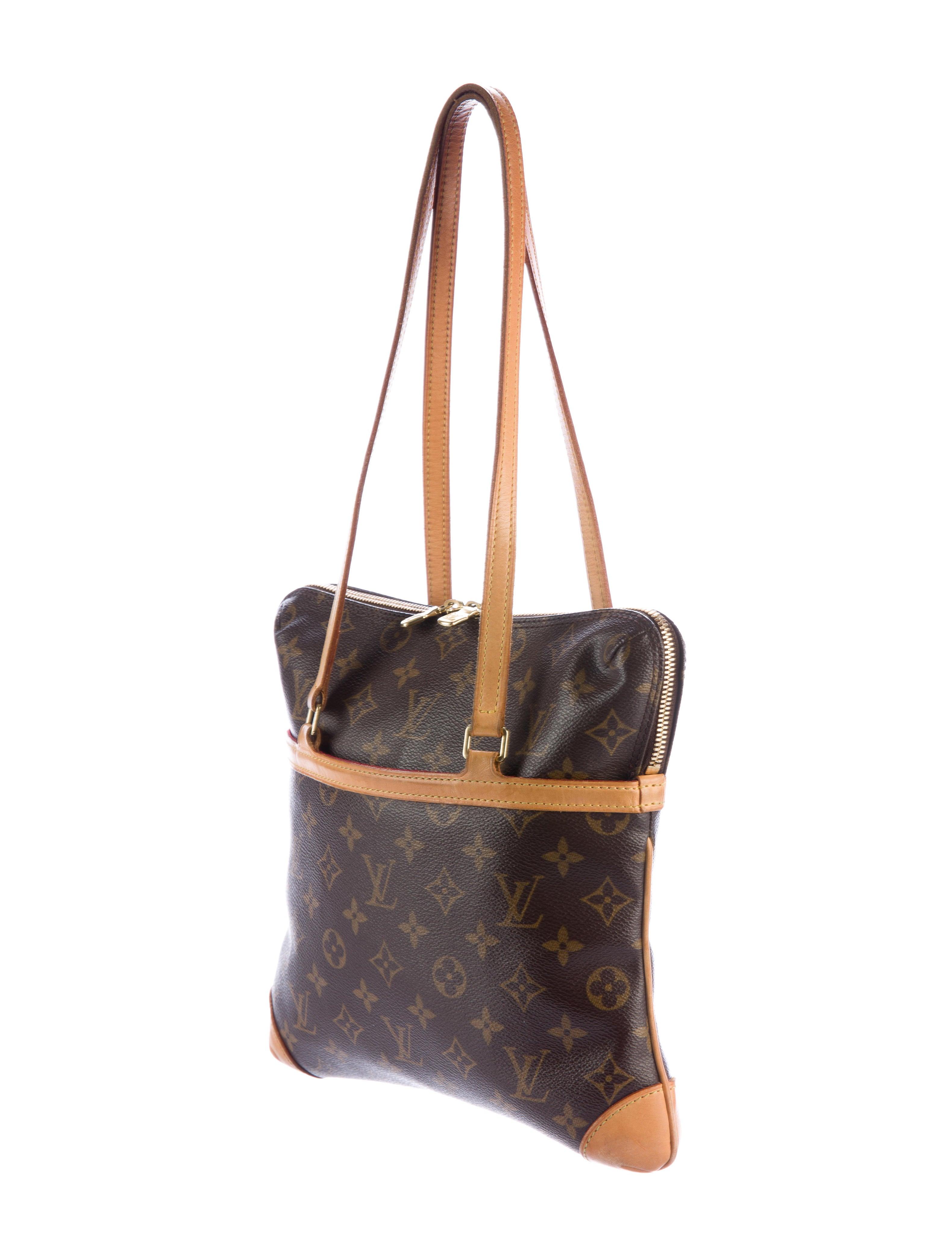 Sac Louis Vuitton Matelassé : Louis vuitton sac coussin gm handbags lou the
