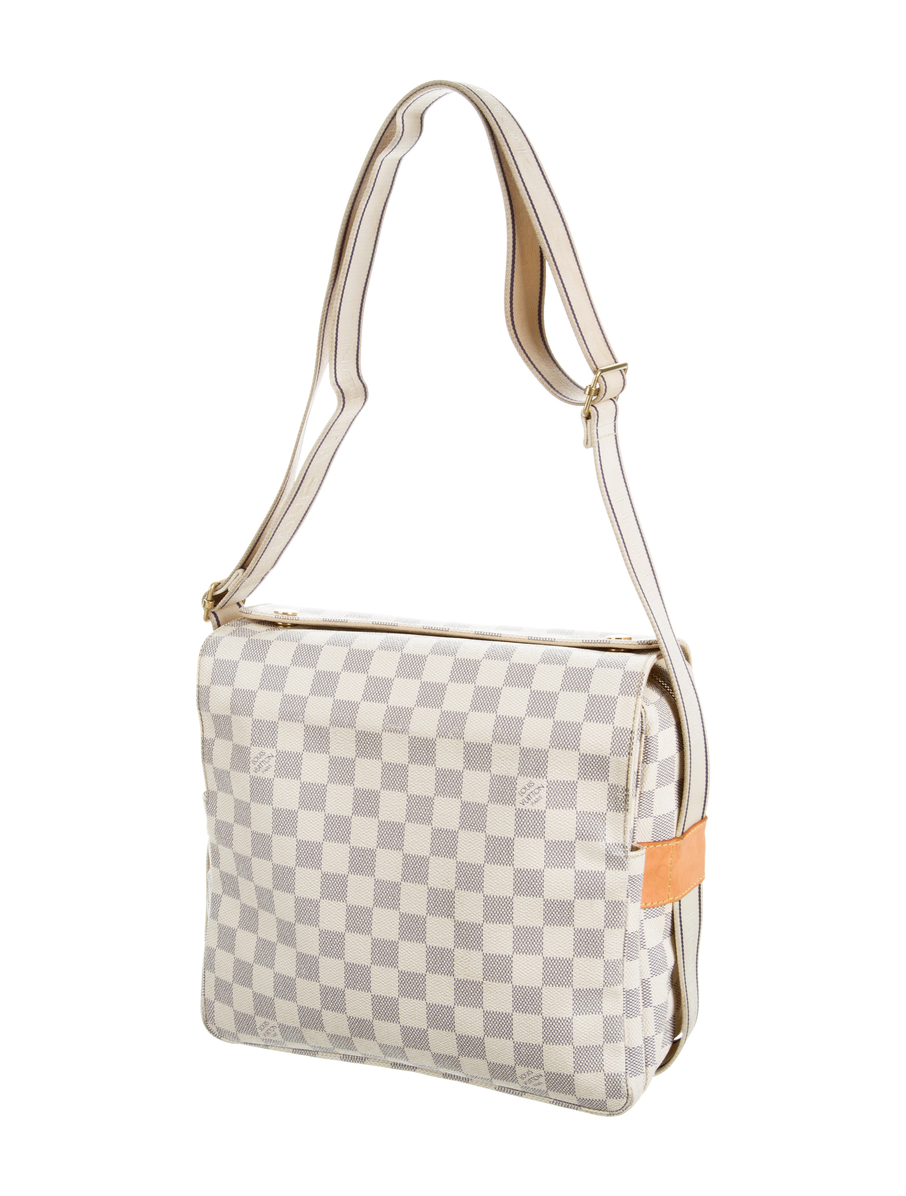 Elegant Louis Vuitton Monogram Abbesses Messenger Bag - Handbags - LOU106985 | The RealReal