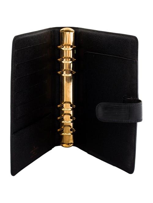2ee824790513 Louis Vuitton Epi Medium Ring Agenda Cover - Decor   Accessories ...
