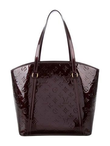 Louis Vuitton Vernis Avalon GM None