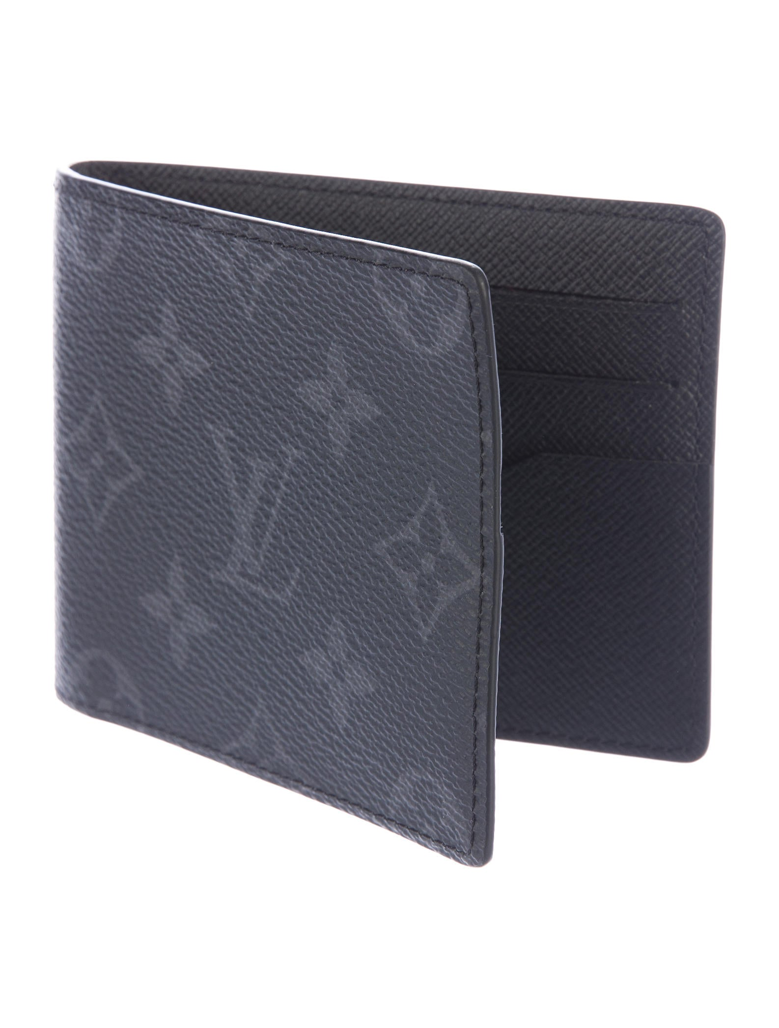 louis vuitton monogram pince wallet accessories. Black Bedroom Furniture Sets. Home Design Ideas