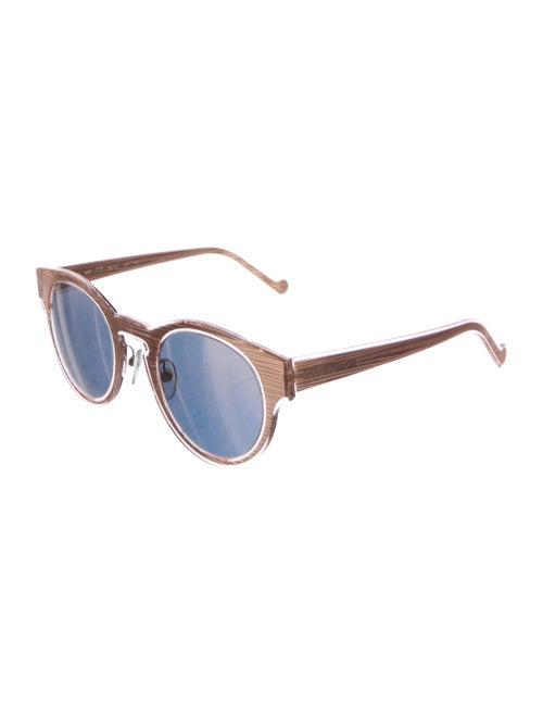 7562256409e6 Louis Vuitton Rosalie Epi Sunglasses - Accessories - LOU123345