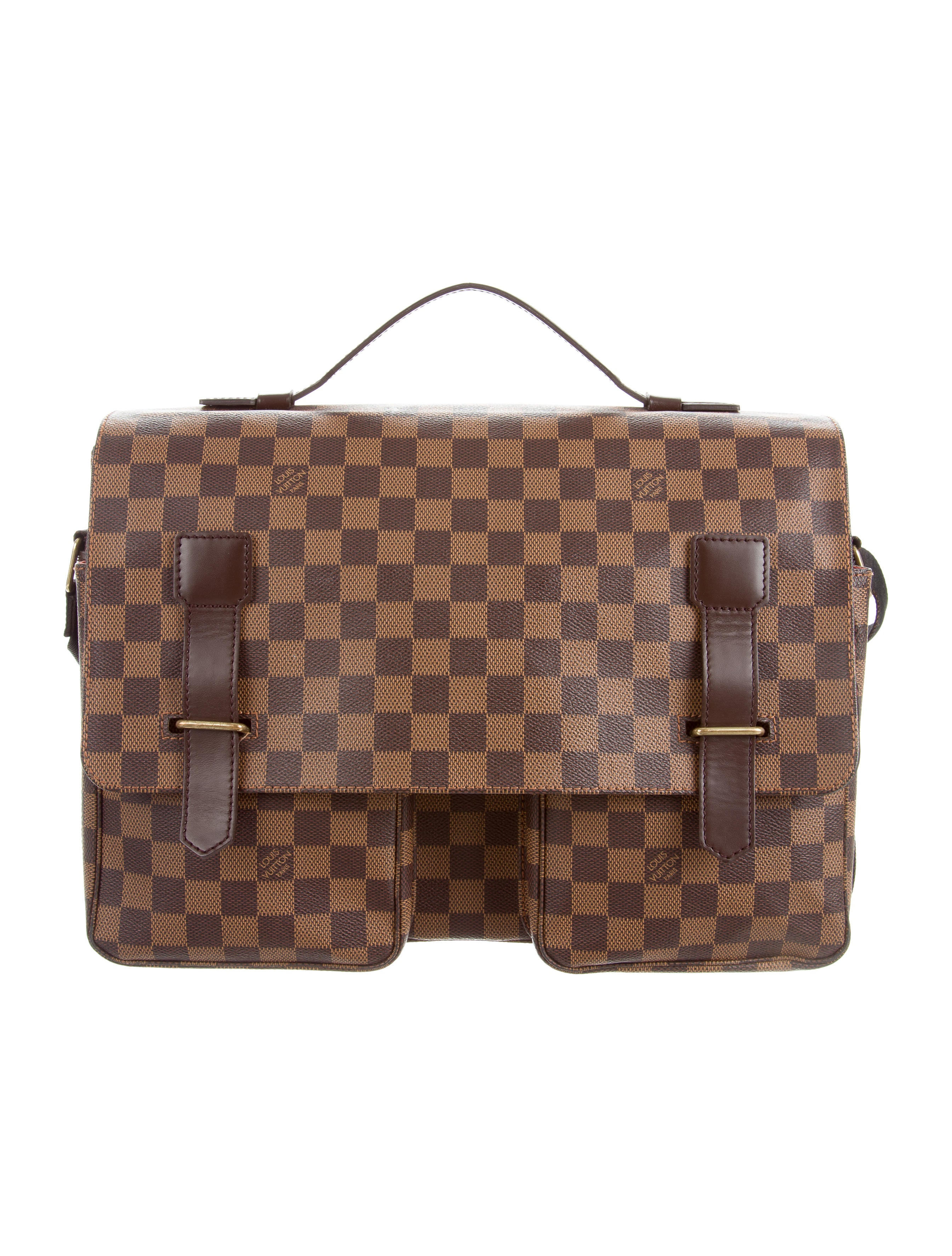 Wonderful Louis Vuitton Monogram Abesses Messenger Bag - Handbags - LOU107969 | The RealReal
