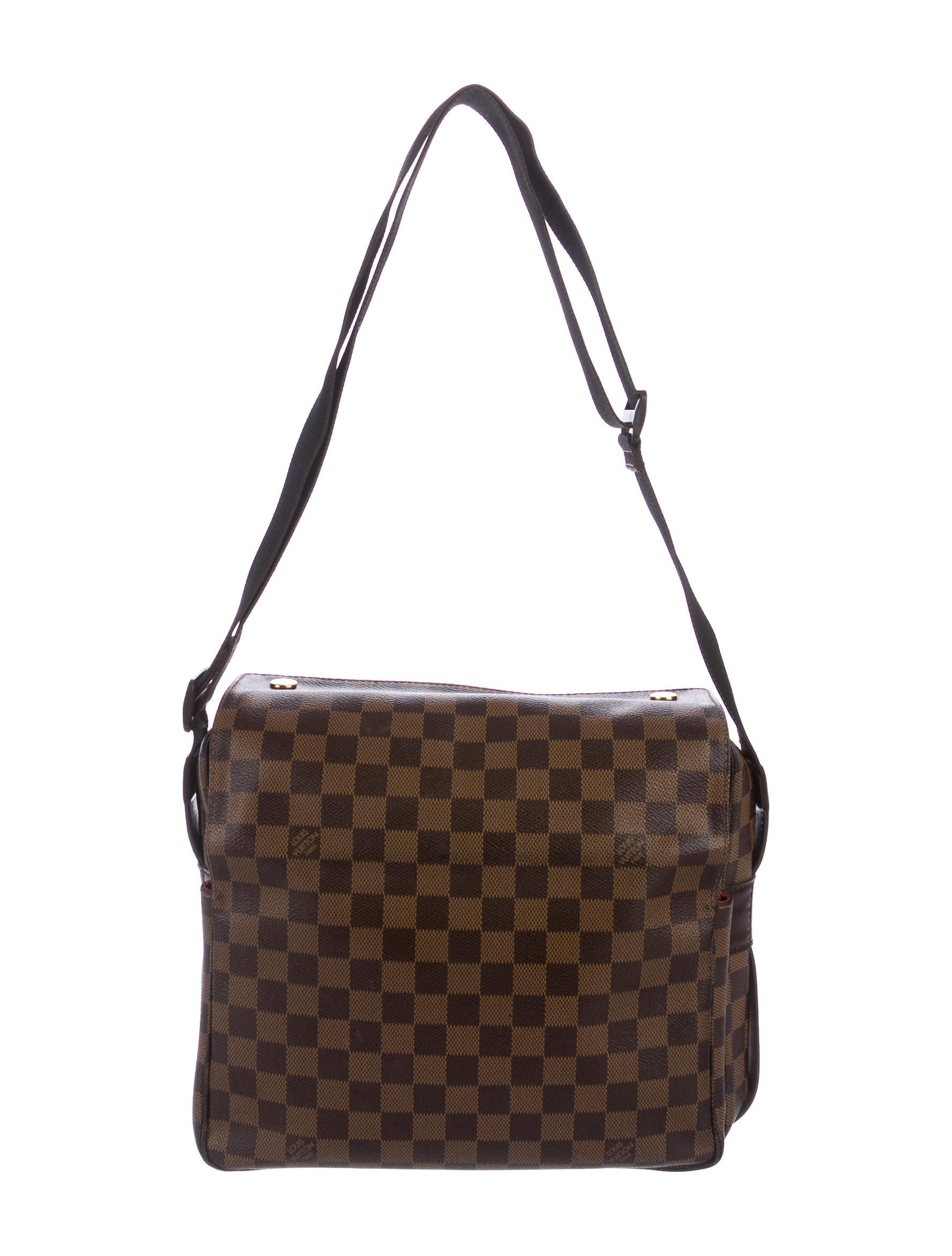 Creative Louis Vuitton Monogram Abbesses Messenger Bag - Handbags - LOU75275 | The RealReal