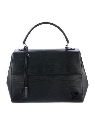 Louis Vuitton 2016 Epi Cluny MM None