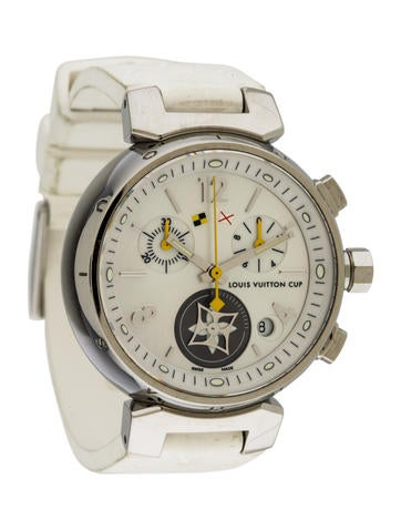 Louis Vuitton Tambour Lovely Cup None
