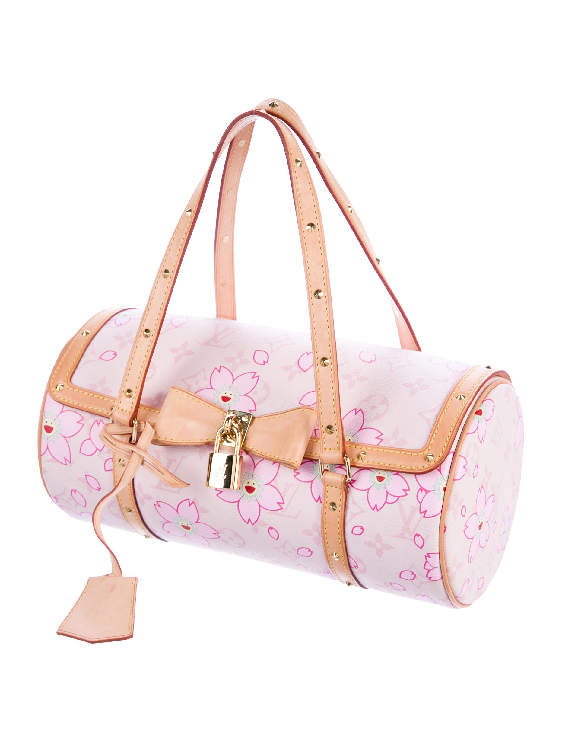 46fa5d42c347 Louis Vuitton Cherry Blossom Papillon Pink - Ontario Active School ...