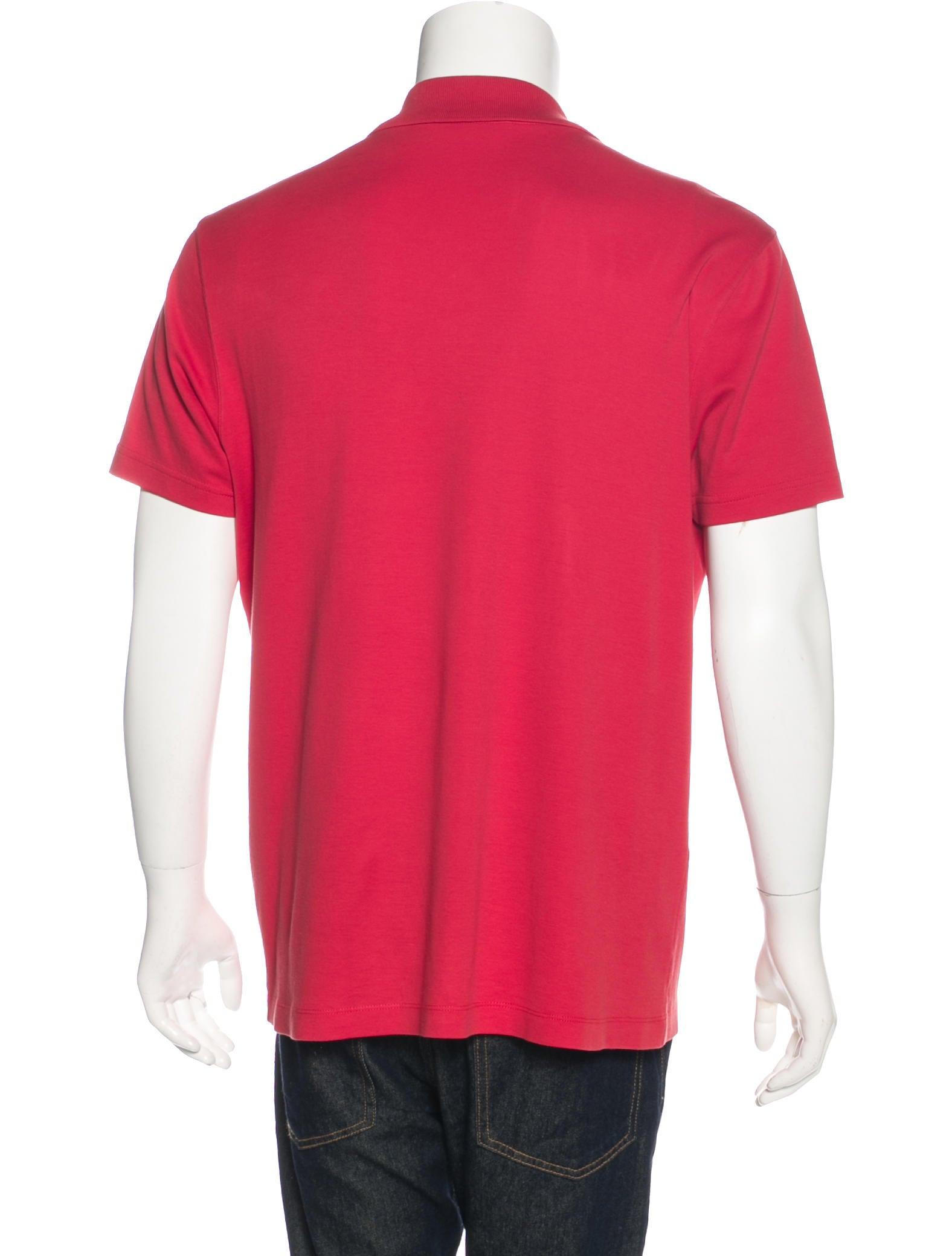Louis Vuitton Mens Damier Shirt 47