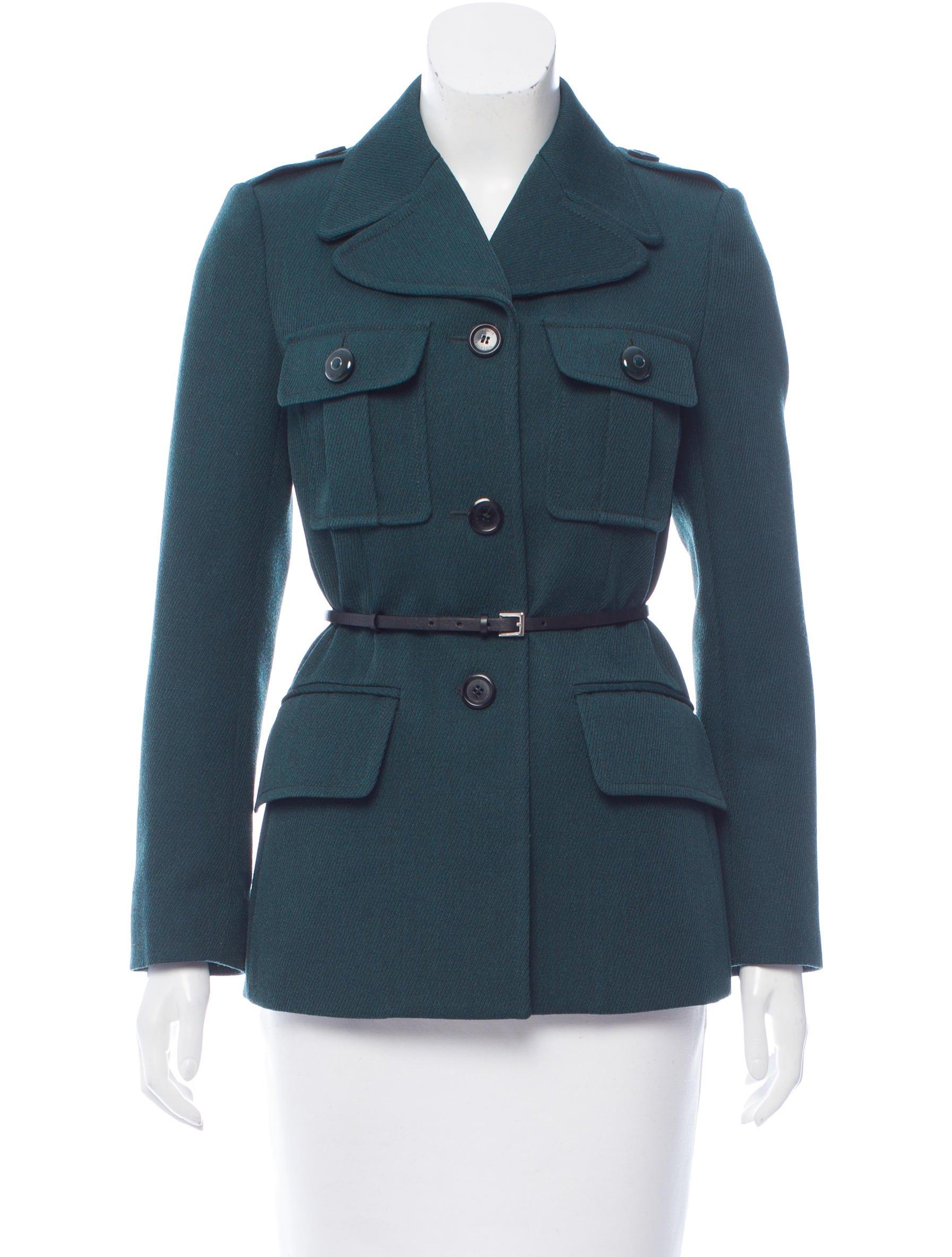 louis vuitton wool utility jacket clothing lou126881. Black Bedroom Furniture Sets. Home Design Ideas