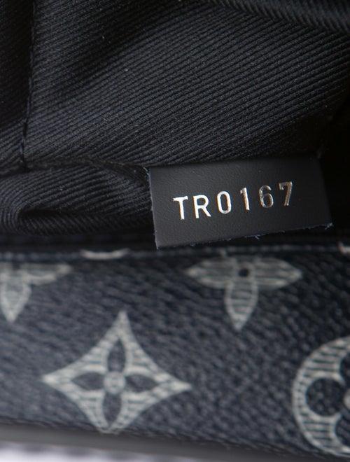 f8d45e451a3b Louis Vuitton 2017 Monogram Savane Steamer Backpack - Bags ...