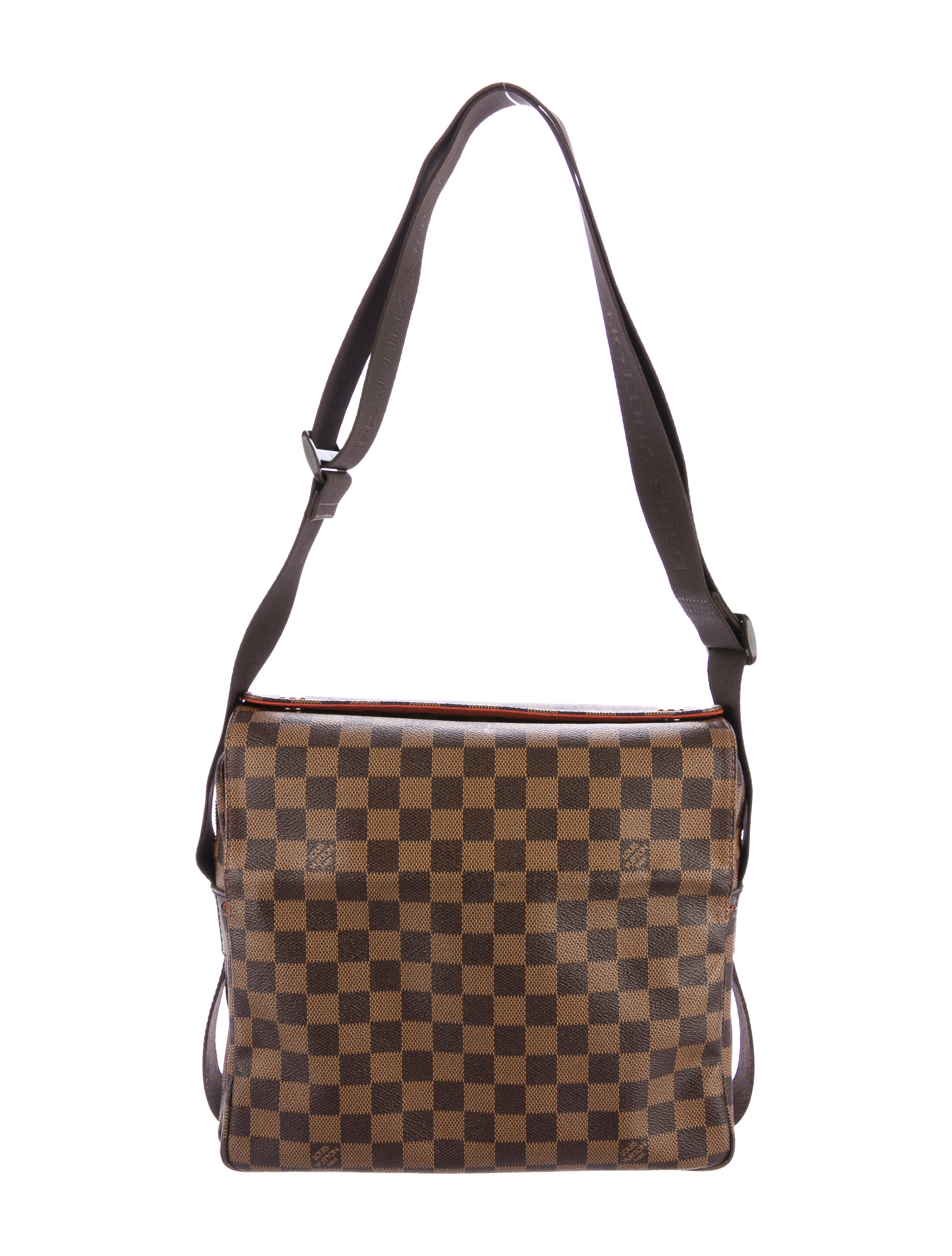 Simple Louis Vuitton Monogram Underground Messenger Bag - Handbags - LOU130025 | The RealReal