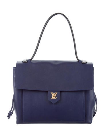 Louis Vuitton Lockme PM None