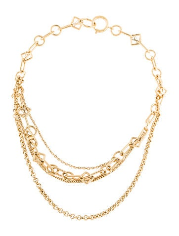 louis vuitton jewelry. louis vuitton collier chaine vegas necklace jewelry