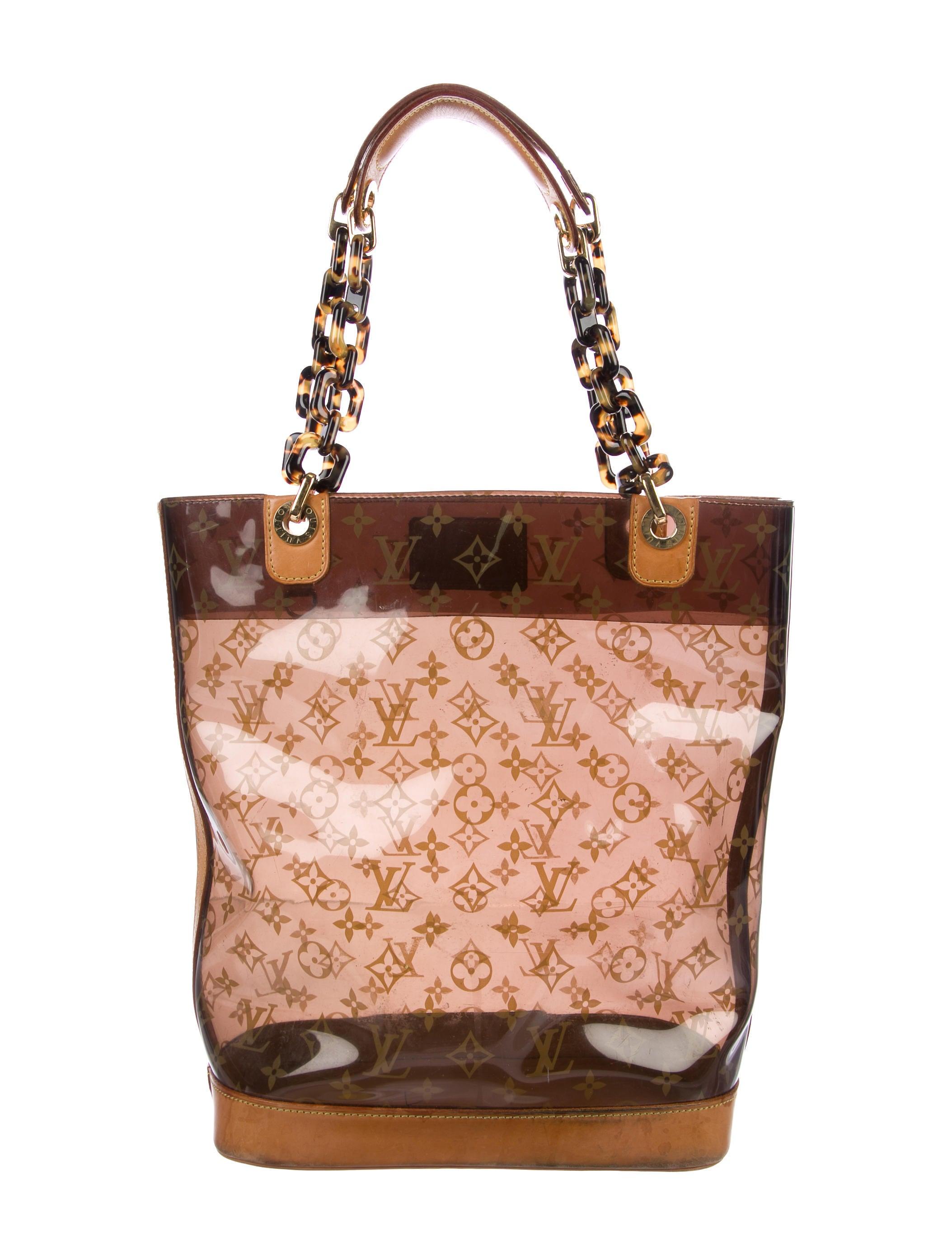 Sac Louis Vuitton Matelassé : Louis vuitton monogram sac ambre mm handbags lou
