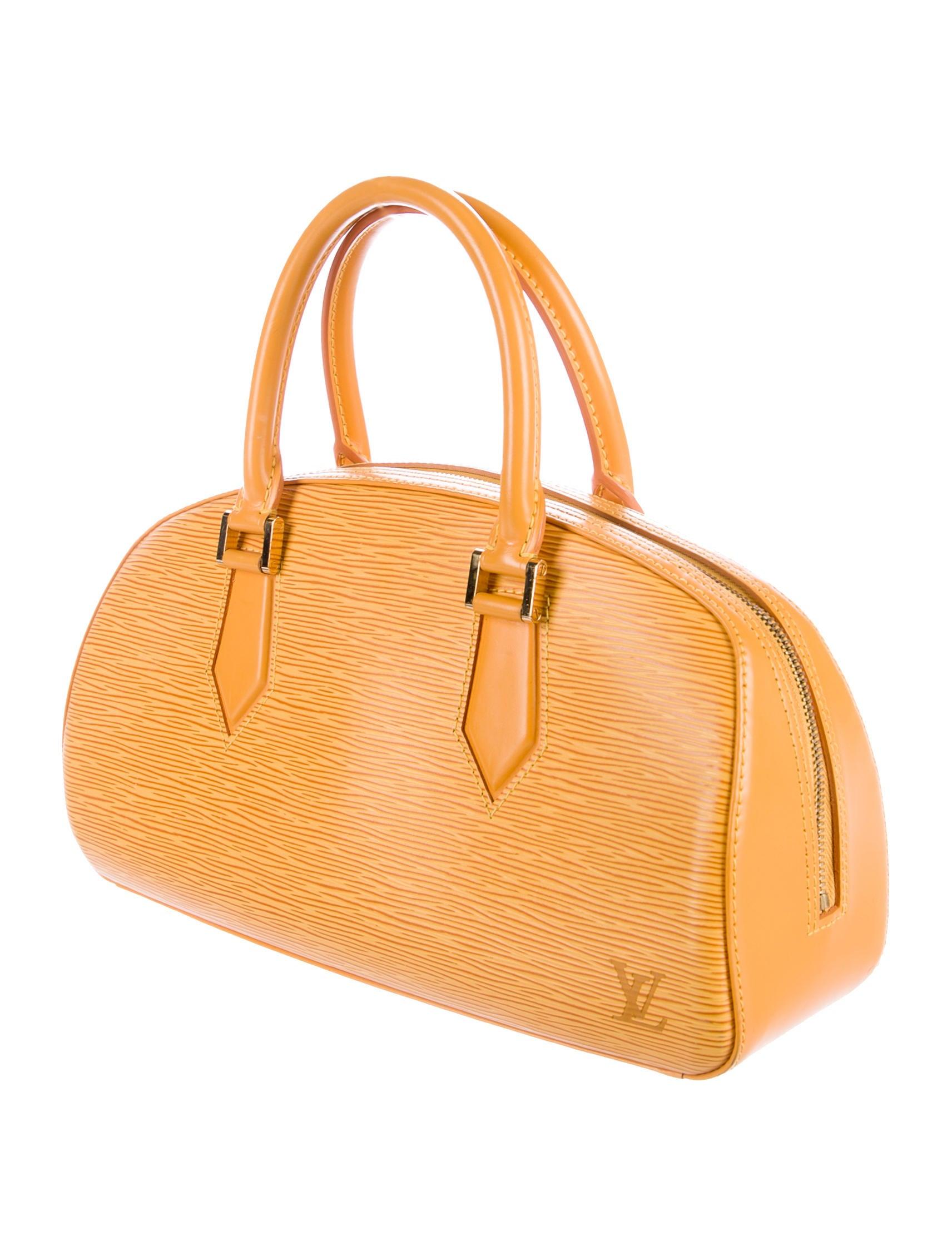 Louis vuitton epi jasmin bag handbags lou129625 the for Louis vuitton miroir bag