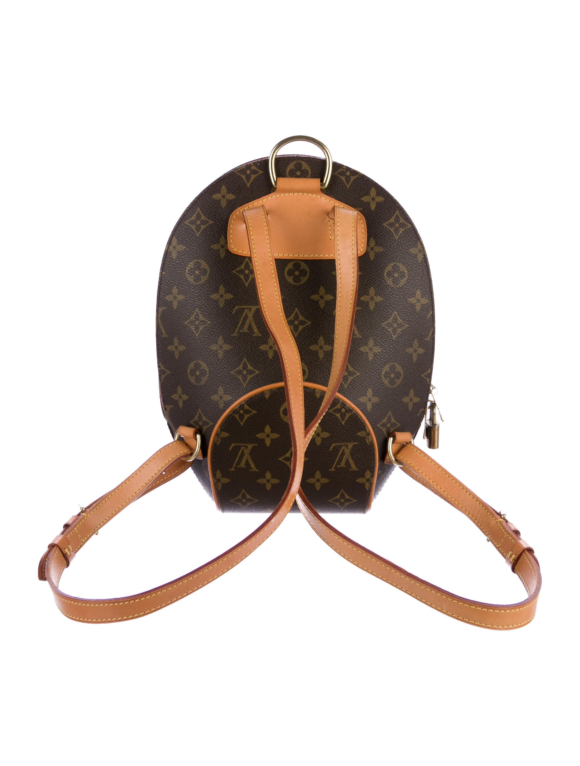 louis vuitton monogram ellipse backpack handbags. Black Bedroom Furniture Sets. Home Design Ideas