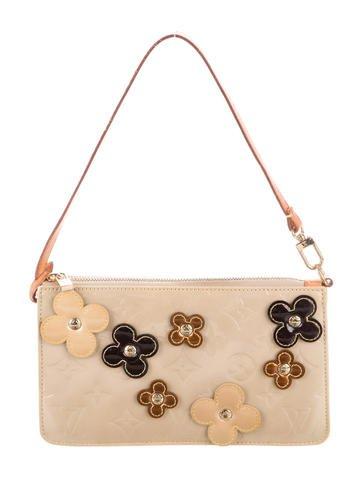 louis vuitton clutch bag. louis vuitton vernis lexington fleurs pochette clutch bag ,