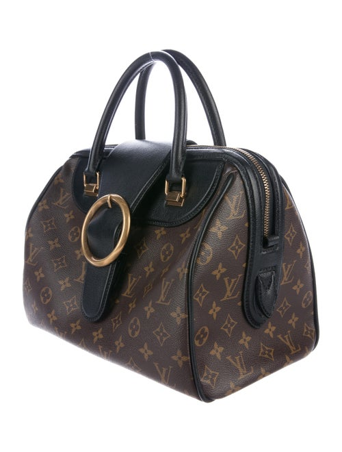 9ee6a65dec0c Louis Vuitton Monogram Golden Arrow Speedy - Handbags - LOU132680 ...