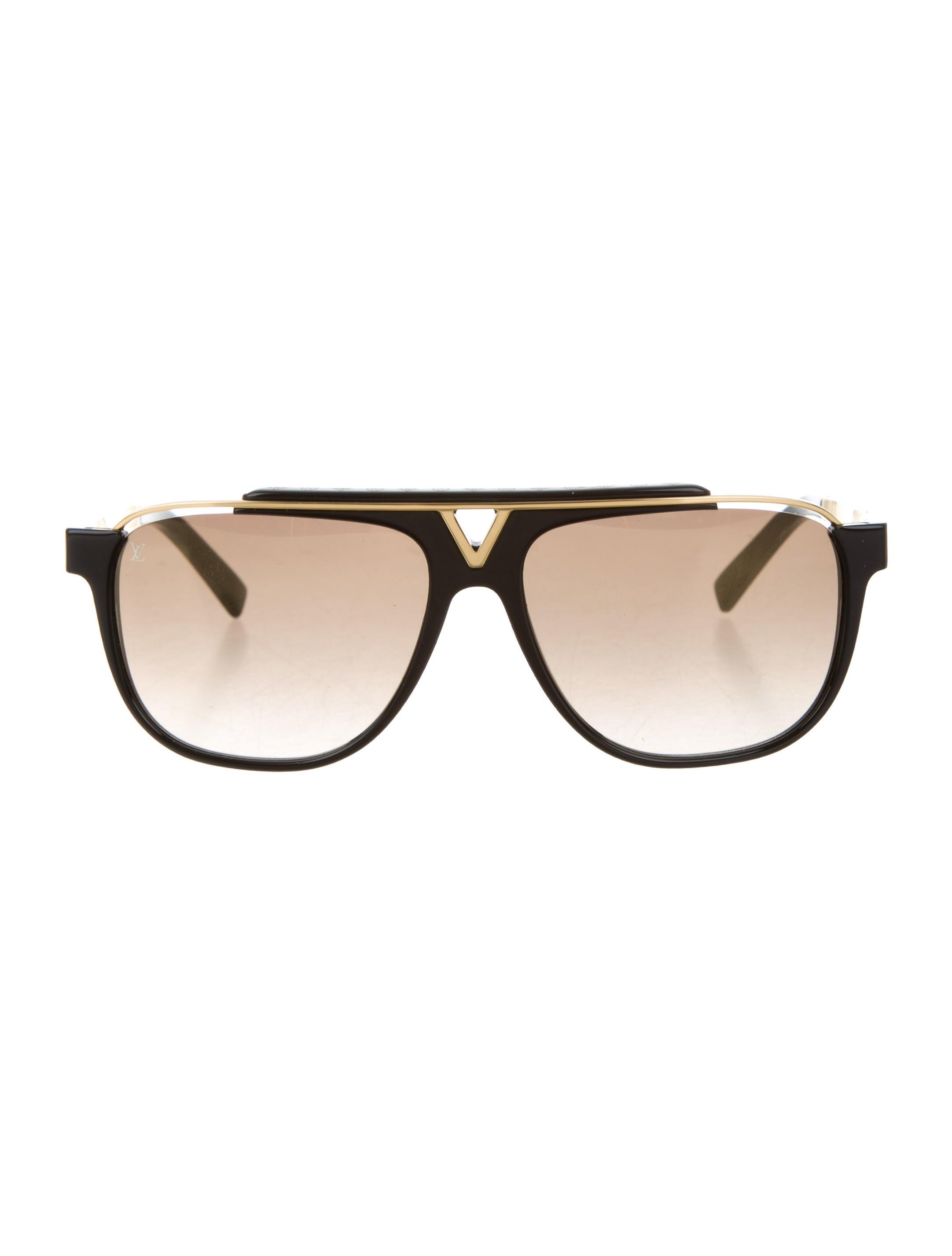 6aabbac4ad Louis Vuitton 2017 Mascot Sunglasses - Accessories - LOU133209