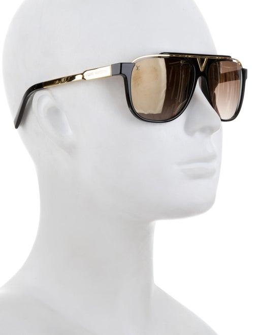 d8e857725d Louis Vuitton 2017 Mascot Sunglasses - Accessories - LOU133209 | The ...