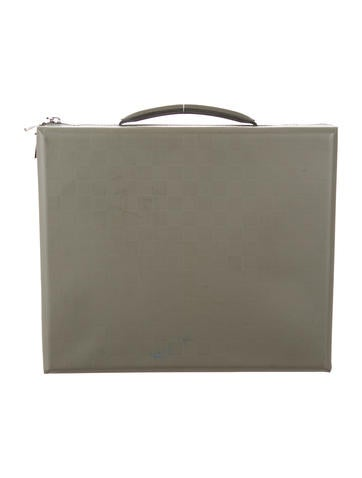 glace single men Buy prada men's black glace calf briefcase, starting at $2,195 similar products also available sale now on.