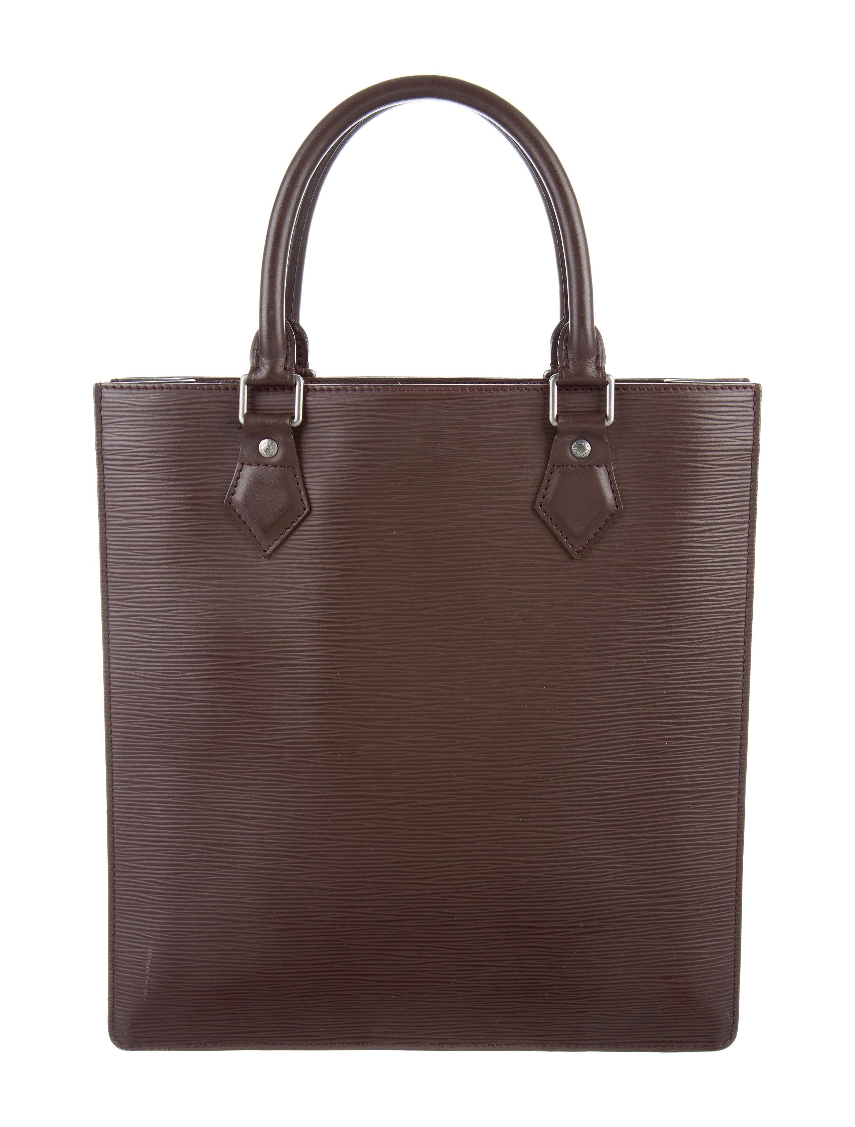 Sac Louis Vuitton Matelassé : Louis vuitton epi sac plat pm handbags lou the